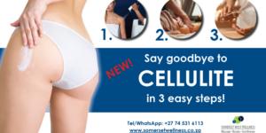 3-Step Cellulite Treatment