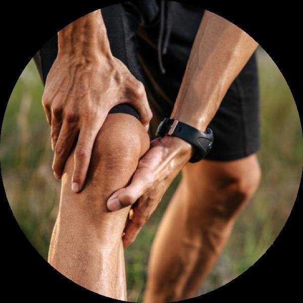 Injuries & Pain